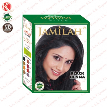 Natural Hair Colors Importer from India Exporters in Delhi