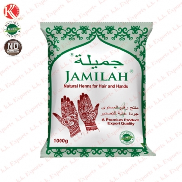 Powder Henna Manufacturers in Indonesia