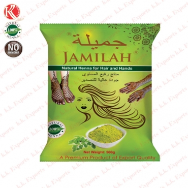 Premium Henna Exporters in United Arab Emirates